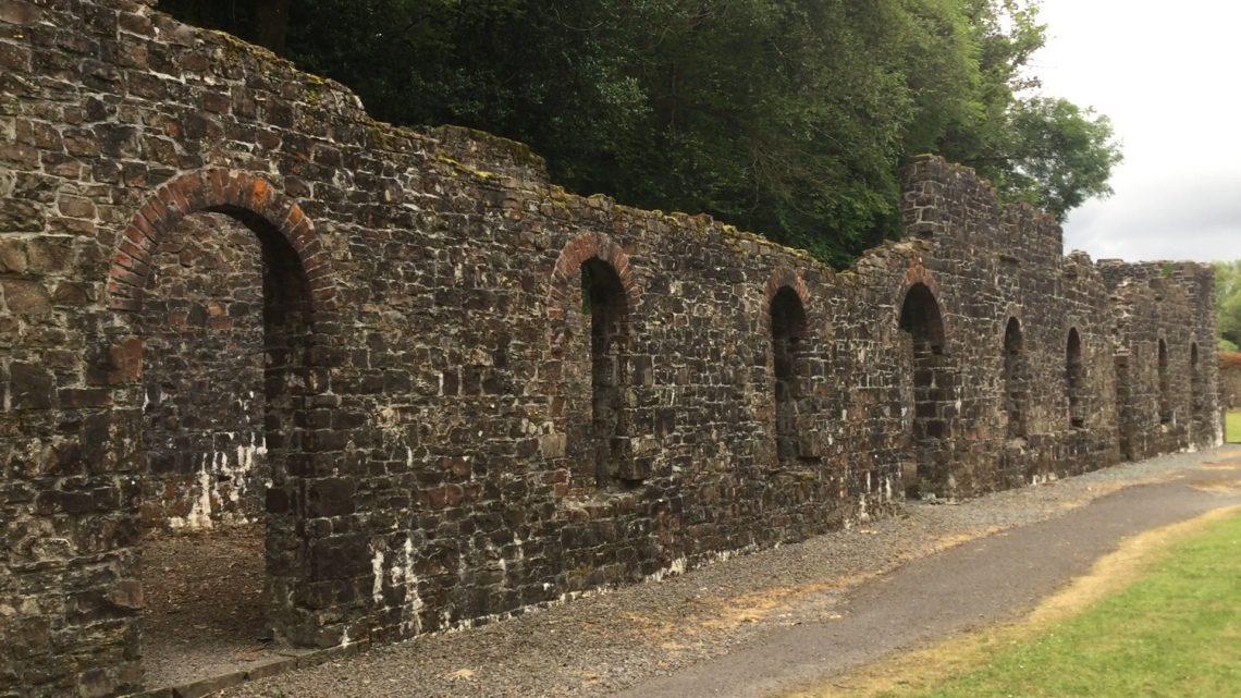 Saundersfoot Bay Heritage Trail