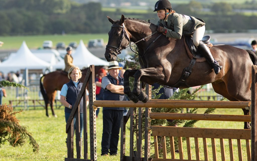 The County Show