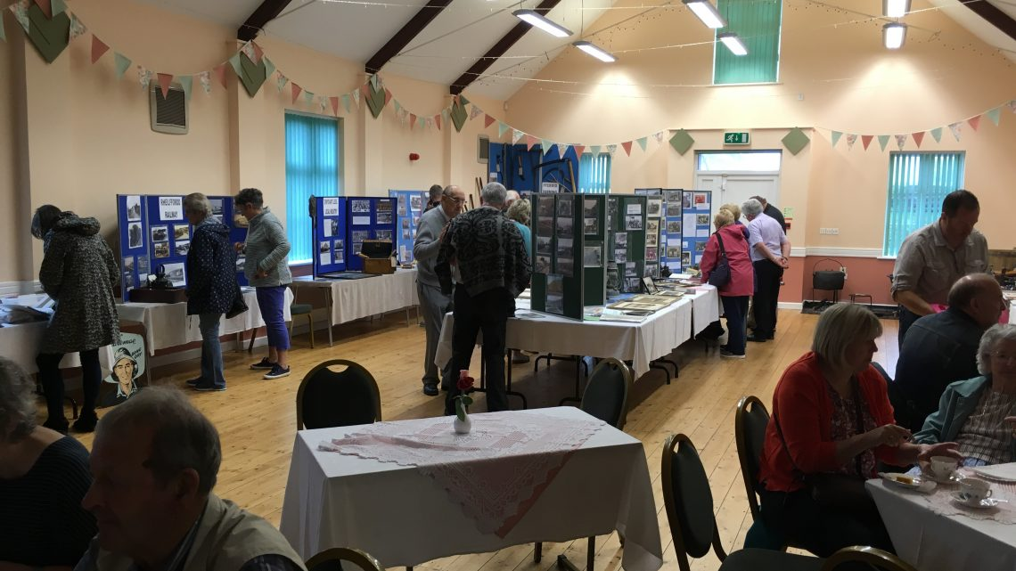 Maenclochog Pop-up Museum
