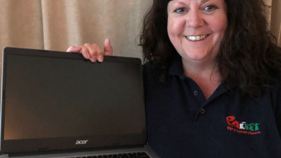 Chromebooks in Communities